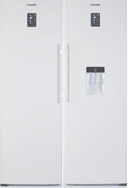 یخچال فریزر دو قلو GL2M