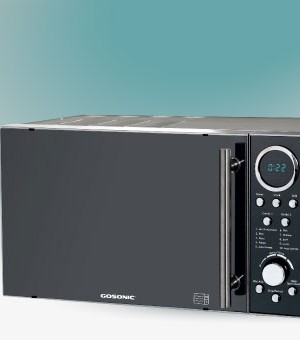 مایکروویو GMO-520 گاسونیک