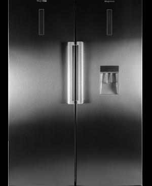 یخچال فریزر دوقلو D4